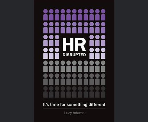 2. HR Disrupted (Lucy Adams)